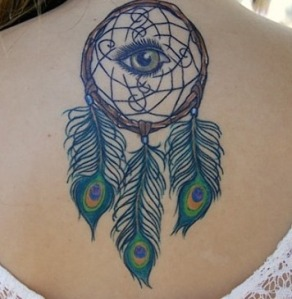 Dreamcatcher-Tattoo-Designs-9